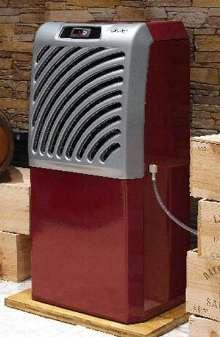 Air Conditioner Helps Preserve Cellar Kept Wine