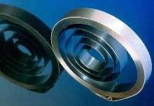 Custom Spring Steel exhibits uniform hardness.