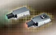 Switches are compatible with lead-free solder process.