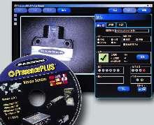 Vision Sensor Software Suite operates in nine languages.