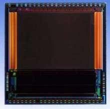 Mobile Handset Image Sensor has 2.2 micron² pixel size.