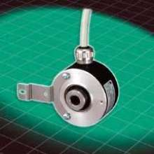 Incremental Rotary Encoders mount without couplings.