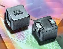 Inductors are specified for saturation currents up to 70 A.