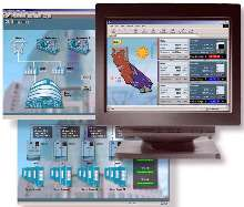 Software provides intelligent energy management solution.