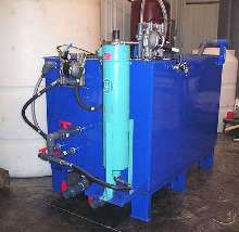 Fluid Management System offers on-site coolant recycling.