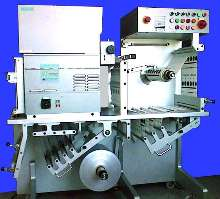 In-Line Printing System offers full digital operation.