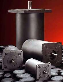Brushless Servomotors suit radiation-intensive applications.