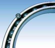 Hybrid Bearings offer alternative to all-steel bearings.