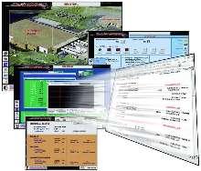 Software provides energy management solution.