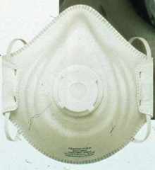 Air Purifying Respirators optimize user comfort.