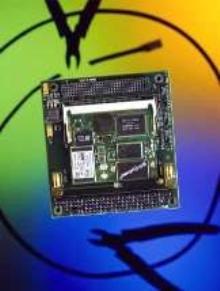 Ethernet Module eliminates CAT5 cables.