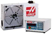 Face Gear Rotary Table has 1,000 lb platter capacity.