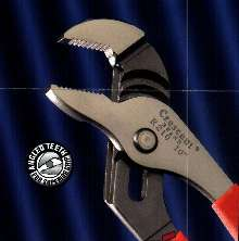 Pliers exceed ASME B107.23M-1997 performance.