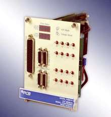 Signal Conditioners suit modal and structural testing.