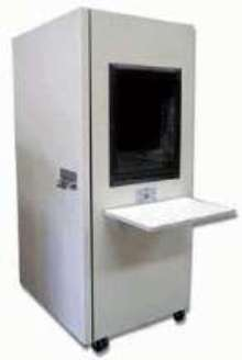 Audiometric Booths facilitate hearing conservation.
