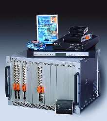 IP Network Video Products integrate with analog products.