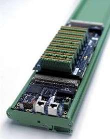 I/O Modules help simplify machine design.