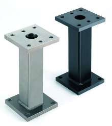 Stand-Offs mount peripheral devices for automated processes.