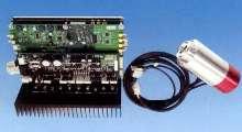 Motor Encoder offers scanning speed of 60 Hz.