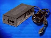 External Power Adapter provides 87% efficiency.