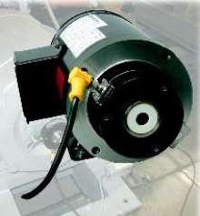 Incremental Encoder suits AC vector motors.