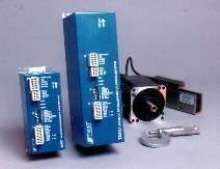 Servo Amplifiers suit small/medium size brushless motors.