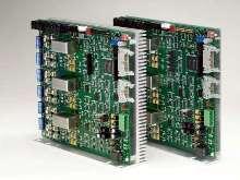 Linear Servo Amplifiers drive range of inductance loads.