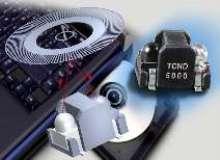 Reflective Optical Sensor operates at distances up to 40 mm.