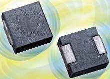 Inductor Series offers DCR values down to 1.5 milliohms.