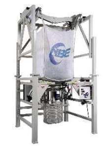 Bulk Bag Discharger Module eliminates contamination.