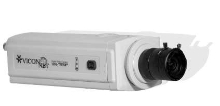 IP Camera is remotely managed and controlled.