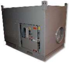 Air Temperature Control suits temporary heating applications.