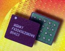 DC/DC Converter delivers 15 W at 2.5 A with 95% efficiency.