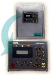 Condition Monitor checks reciprocating/rotating equipment.