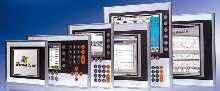 Flat Panel Displays offer automation system functionality.