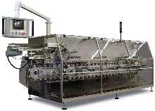 Horizontal Cartoner reaches speeds of 440 cartons/min.