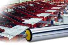 Conveyor Rollers come in metric sizes.