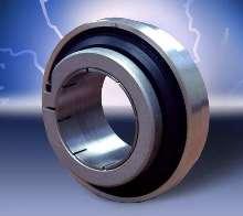 Grounding Coupling works with 5-15 hp NEMA motors.