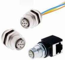 Ethernet Adapters and Connectors suit industrial market.