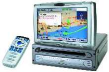 Vehicle Navigation Systems include traffic message channel.