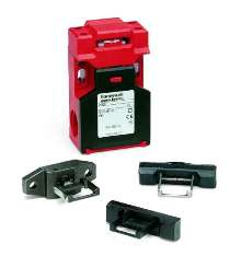 Safety Interlock Switches offer 5 contact configurations.