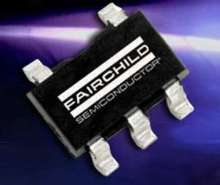 Load Switch suits portable battery powered applications.