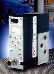 Pneumatic Proportional Valve controls speed and velocity.