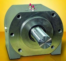 Load Adapter provides support in hydraulic motors/pumps.