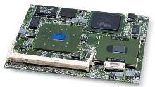 Pentium Computer Module is suited for embedded projects.