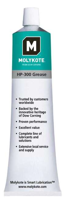 Synthetic Greases withstand harsh environments.