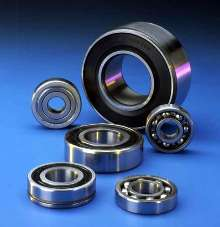 Service specializes in custom ball bearing products.