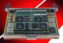 DSP VMEbus Board features quad processors.