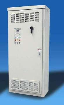 Pulse Drive System suits HVAC applications.