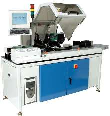 Laser System meets industry demands for PCB marking.